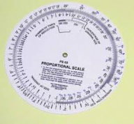 Proportional Scale